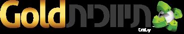 לוגו תוכנת תיווך GOLD תיווכית